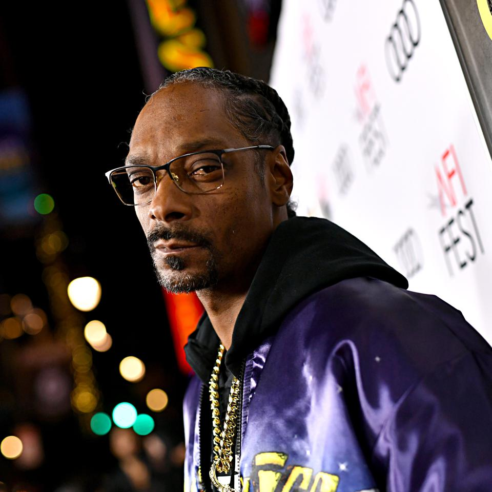 Snoop Dogg is partnering with social video app TRILLER.