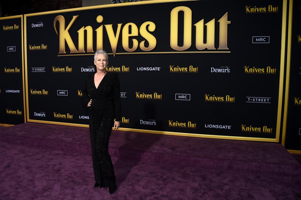 Premiere Of Lionsgate's ″Knives Out″ - Arrivals