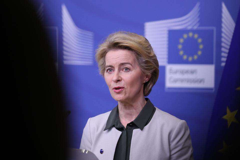 BELGIUM-EU-ENVIRONMENT