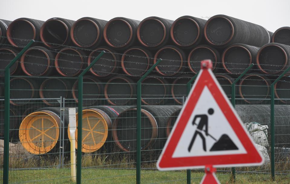 GERMANY-RUSSIA-US-ECONOMY-ENERGY-GAS