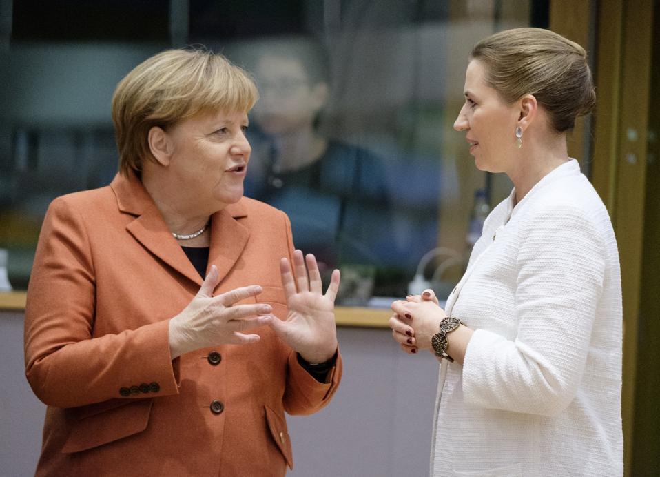 EU Chief Of State Summit