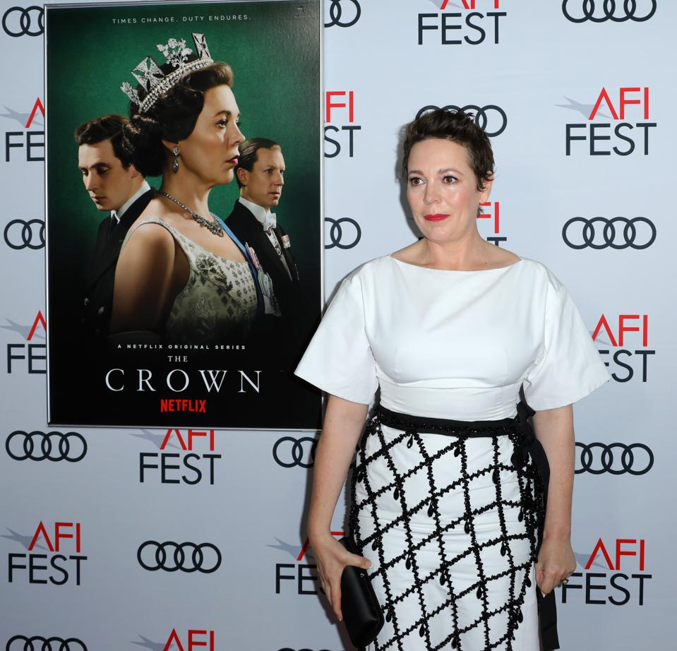 AFI FEST 2019 Presented By Audi – ″The Crown″ Premiere – Arrivals