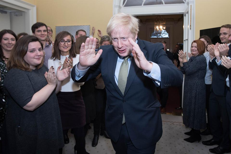 3 Things Boris Johnson Did Right That Todays CEOs Should Learn