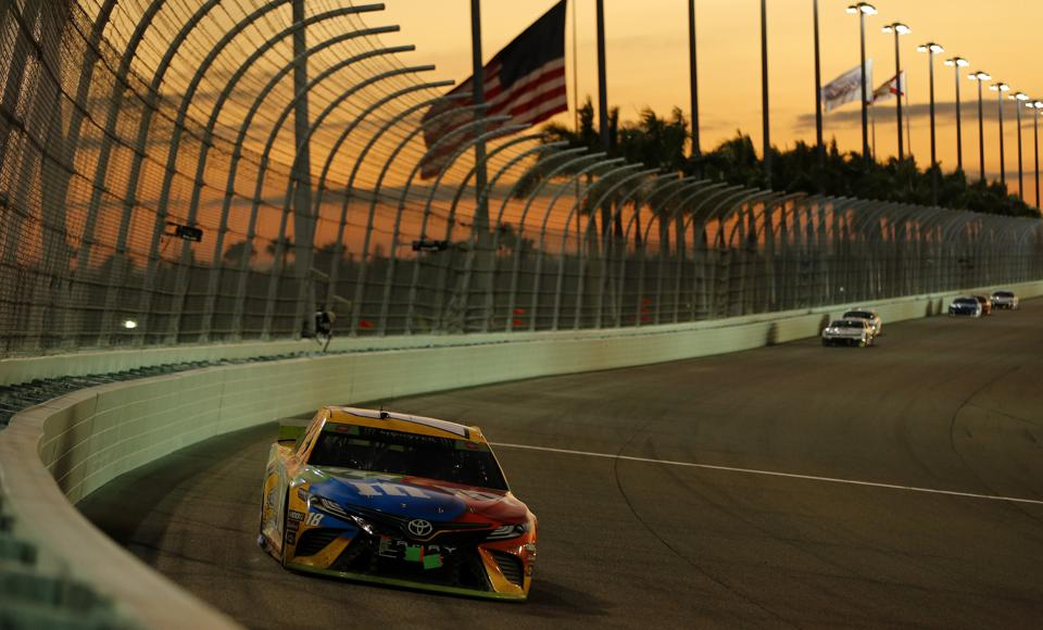 Nascar Team Values Flatline As Series Struggles, But Its Leaders Aim To Shift Into A Higher Gear