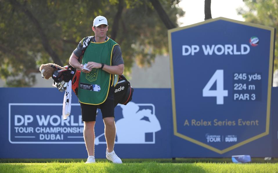 DP World Tour Championship Dubai - Previews