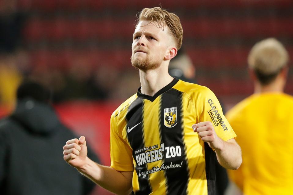 Fc Twente v Vitesse - Dutch Eredivisie