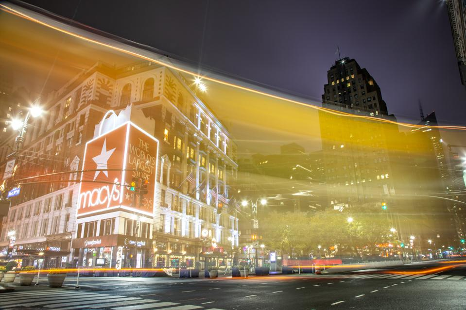 Macy's is a well-loved brand, but it is facing collapse from failing to appeal to customers