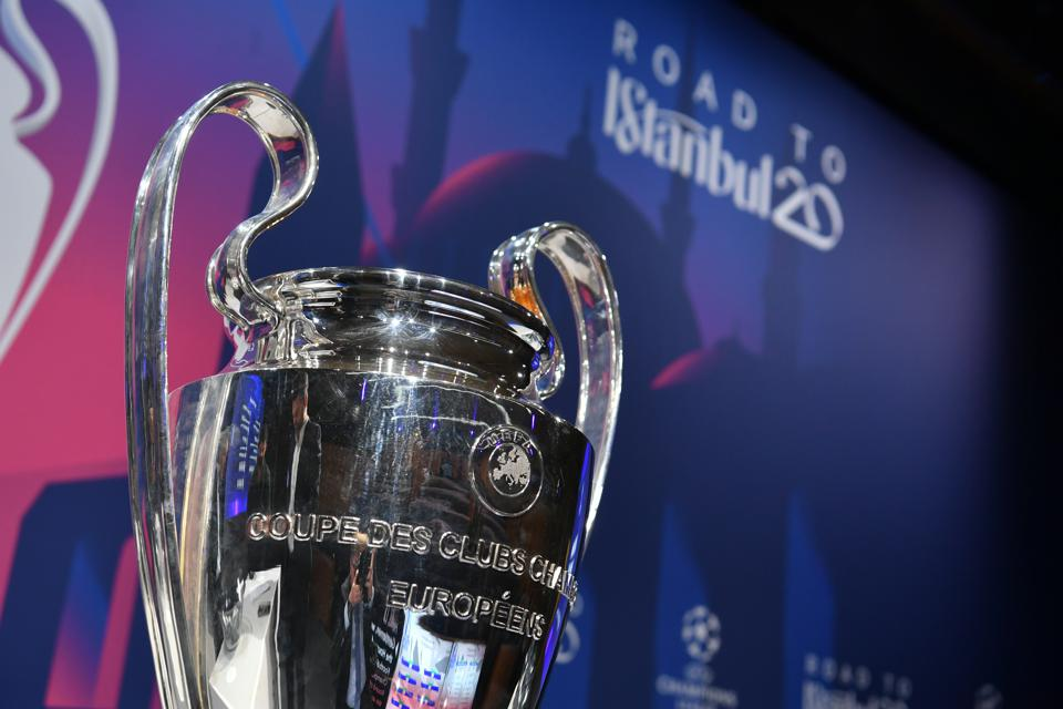 the top 5 uefa champions league round of 16 matchups uefa champions league round of 16 matchups