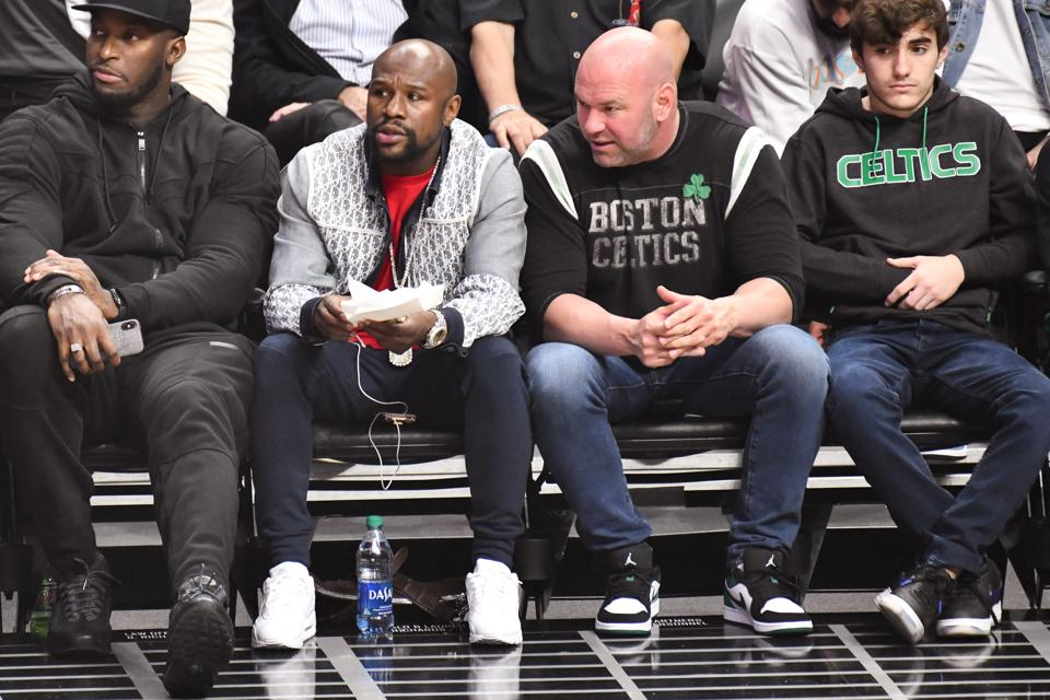 960x0 - Floyd Mayweather Jr. Inserts Himself Into Conor McGregor Conversation With Instagram Post
