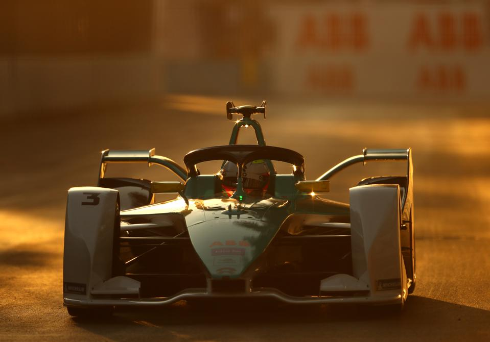 Formula E's first champions, Nio, have battled back from near bankruptcy this year.