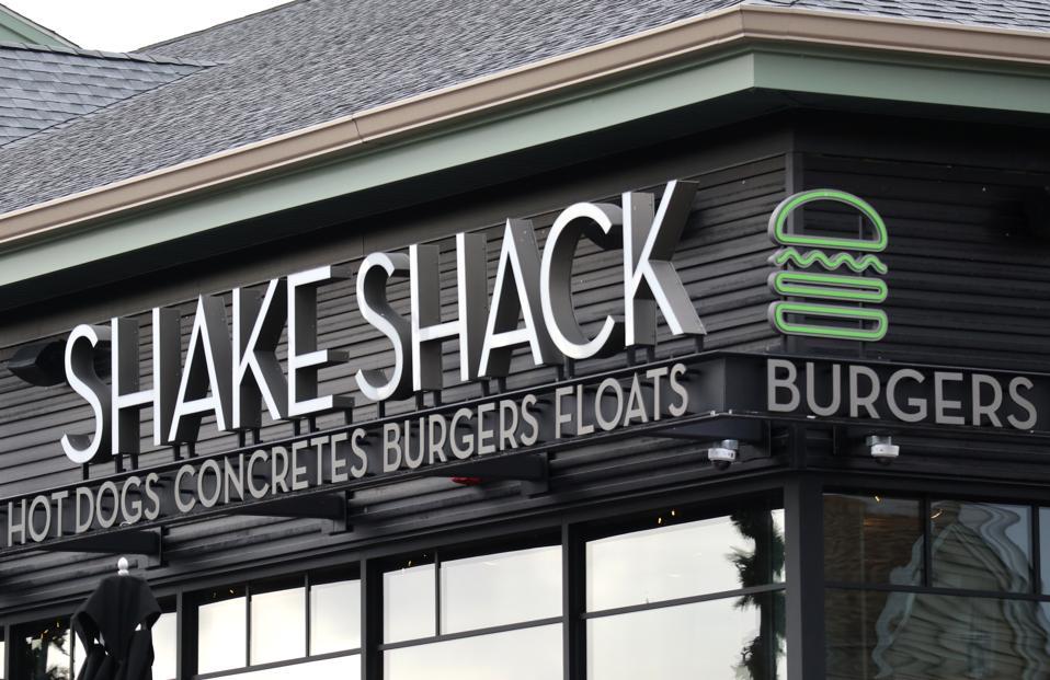 The Big Wake Up Call At Shake Shack