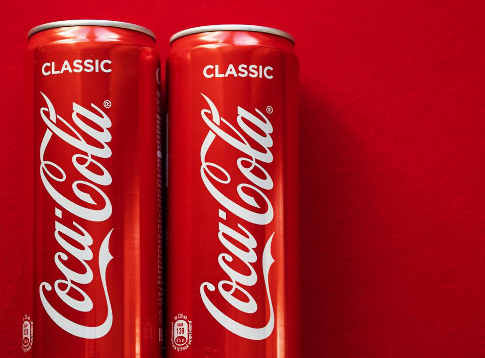 Attract Clients By Thinking Like A Coca-Cola Chief Growth Officer