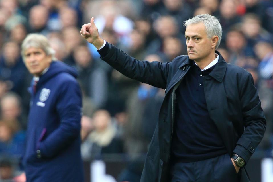 Mourinho next club betting line watford man city betting trends
