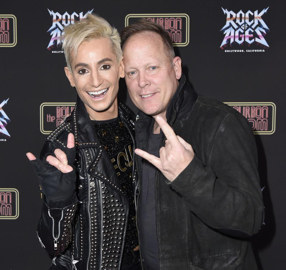 Rock of Ages, Rock of Ages Hollywood, tickets, discount, review, Frankie Grande, review