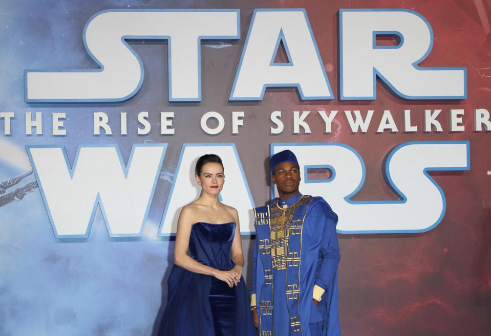 Box Office Star Wars Rise Of Skywalker Could Join The 100 Million Losers Club As It Nears 1 Billion