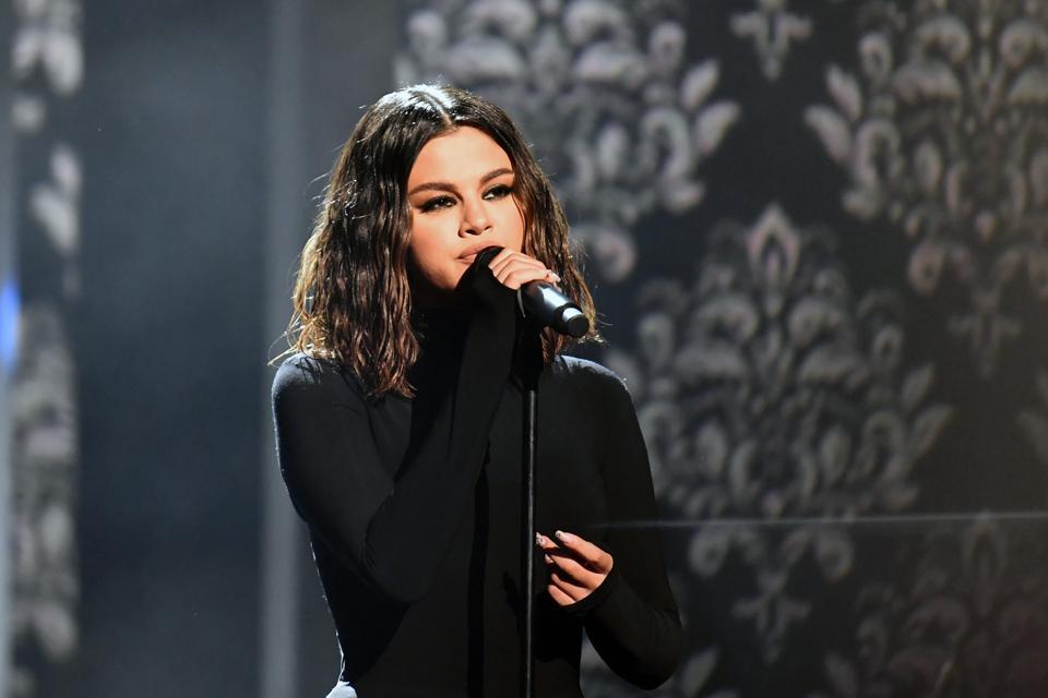 Selena Gomez, Billie Eilish, Dua Lipa Surge On YouTube Charts