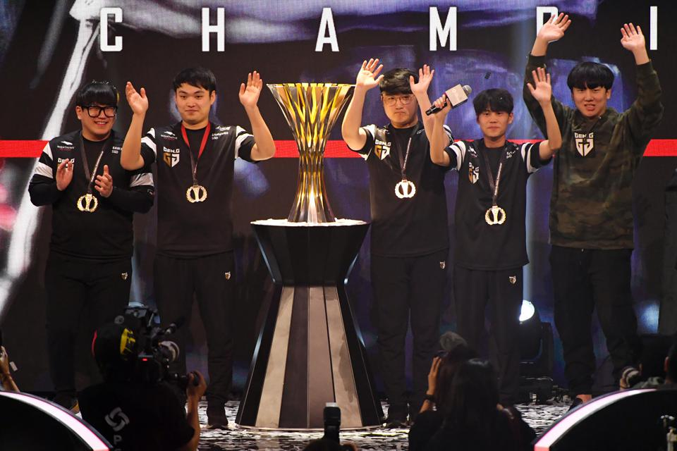 PUBG Global Championship 2019 - Grand Finals