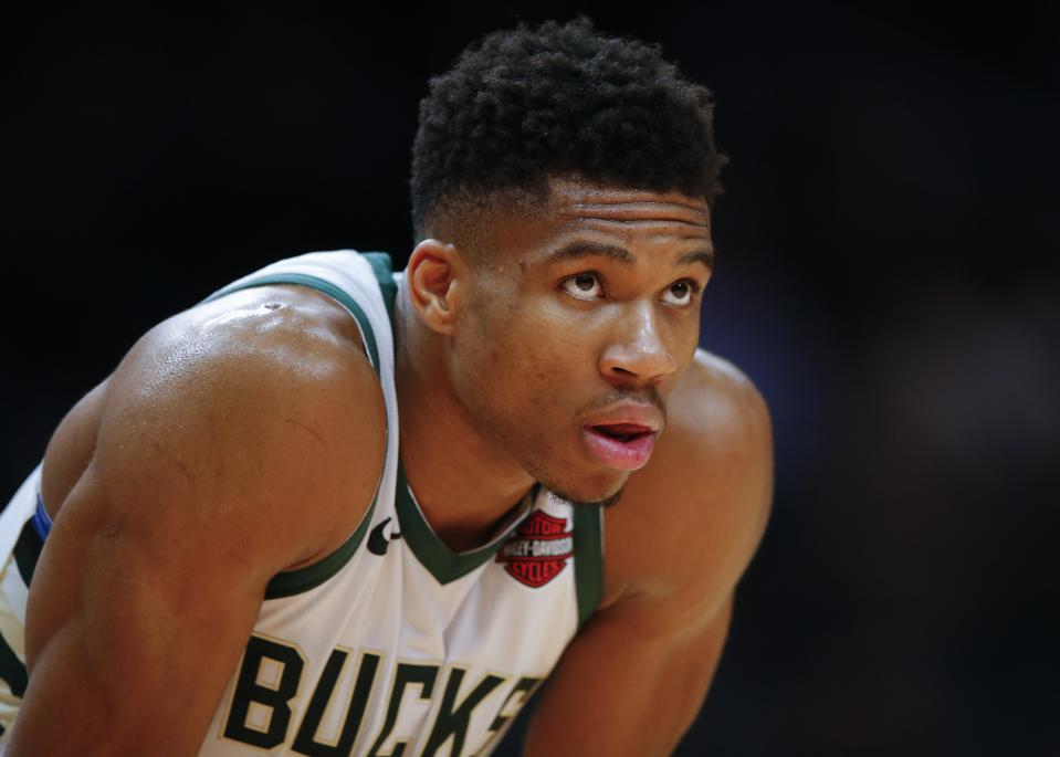 The Milwaukee Bucks Are Entering Historical Territory