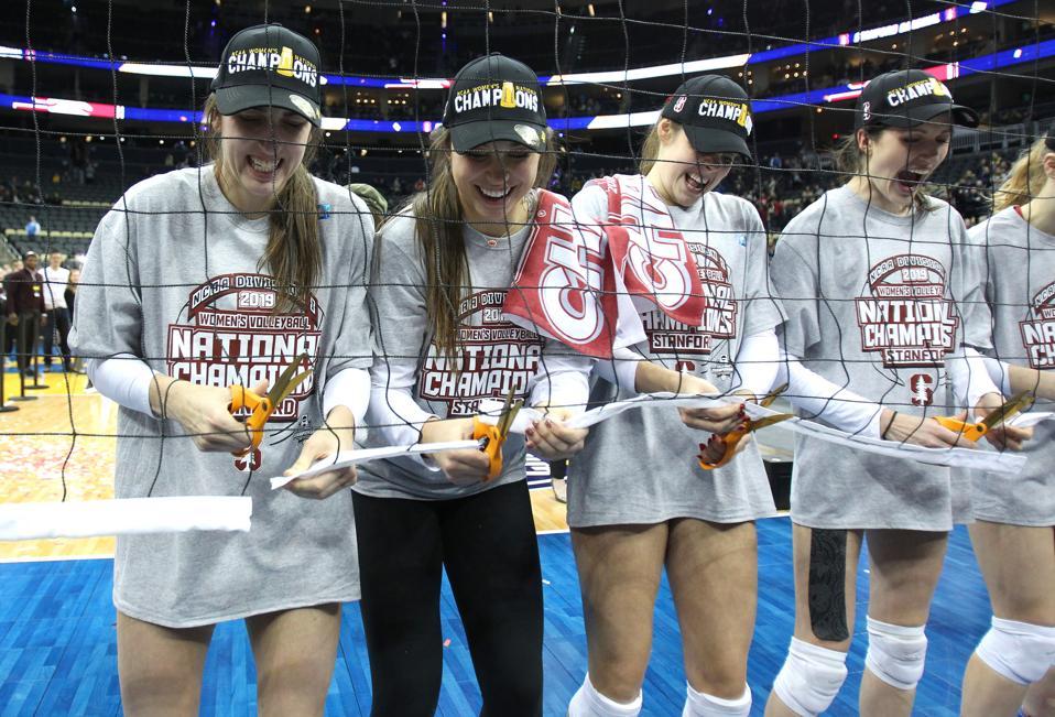 Champion NCAA Womens Womens Team Short