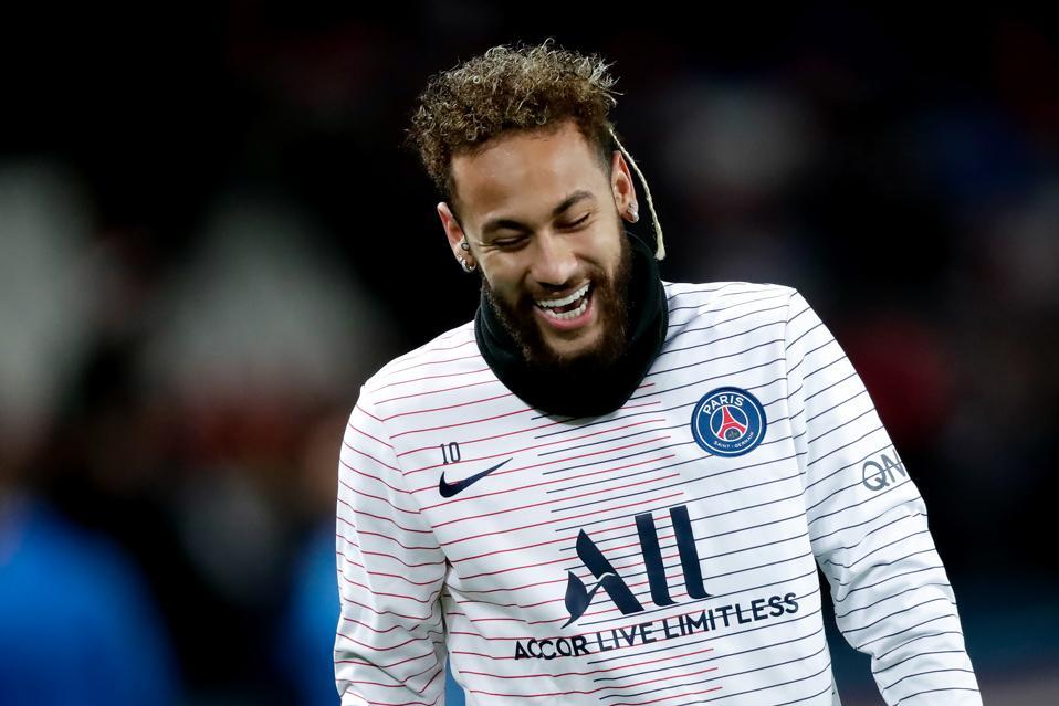 Paris Saint Germain v Amiens SC - French League 1