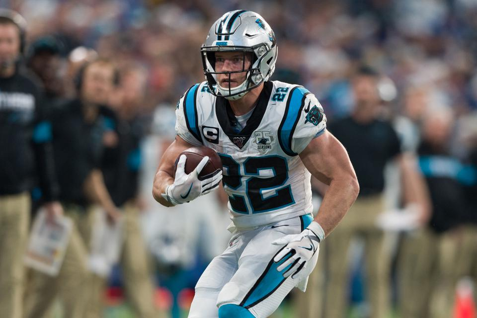 NFL: Panthers 22 dic a Colts