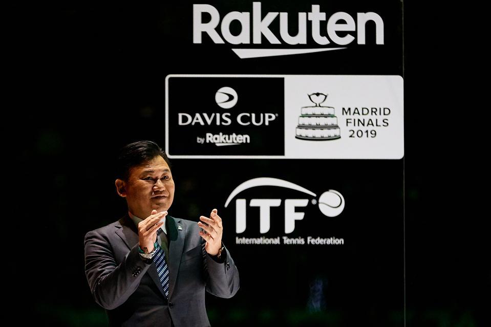Rakuten 2019 Davis Cup - Day Seven
