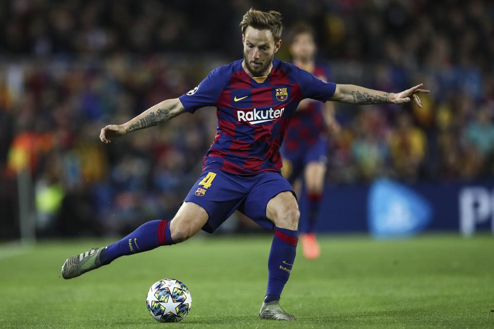 Rakitic to Barcelona amid transfer rumours: You can always talk to me