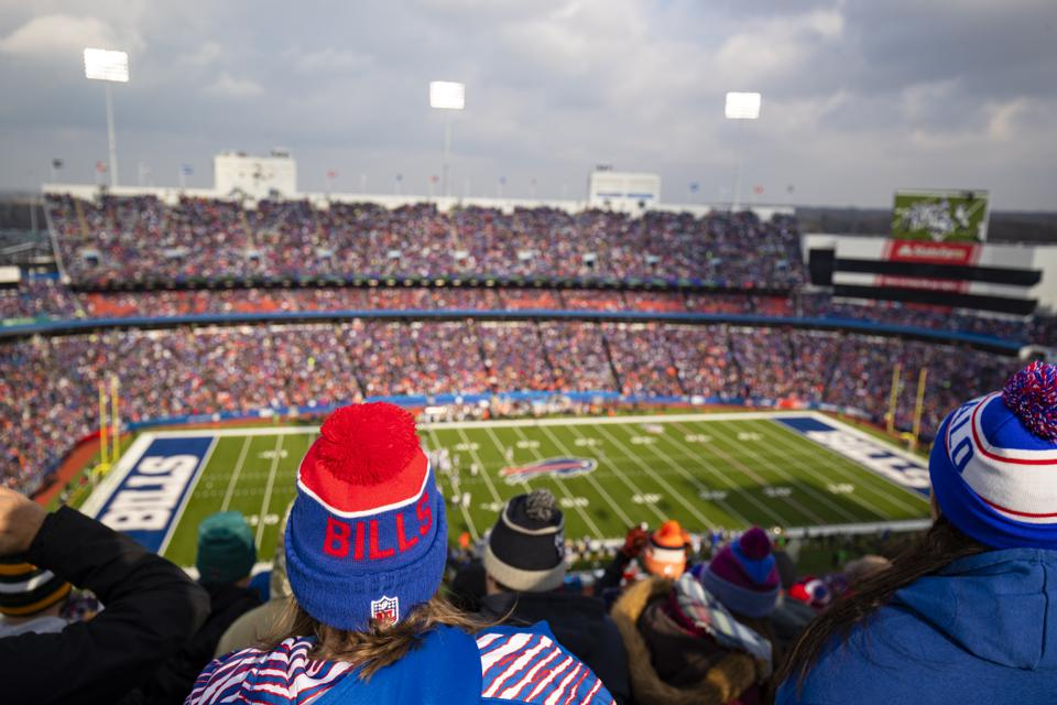 New Era Field will no longer be name of Buffalo Bills home stadium.