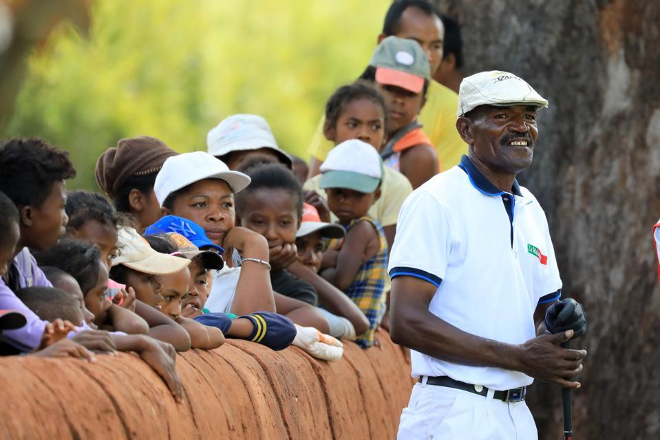 MCB Tour Championship: Madagascar - Day Two