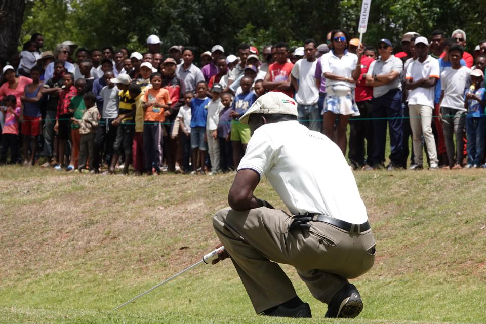MCB Tour Championship: Madagascar - Day Three