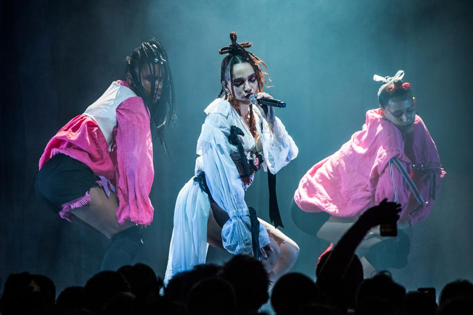 Watch Out America: British Stars Defy Grammy Snubs