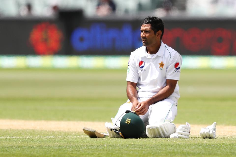 Australia v Pakistan - 2nd Test: Day 4