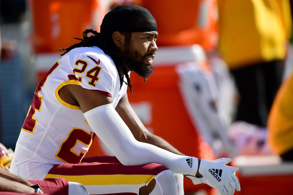 The Possibilities That Josh Norman's Release Creates For The Redskins