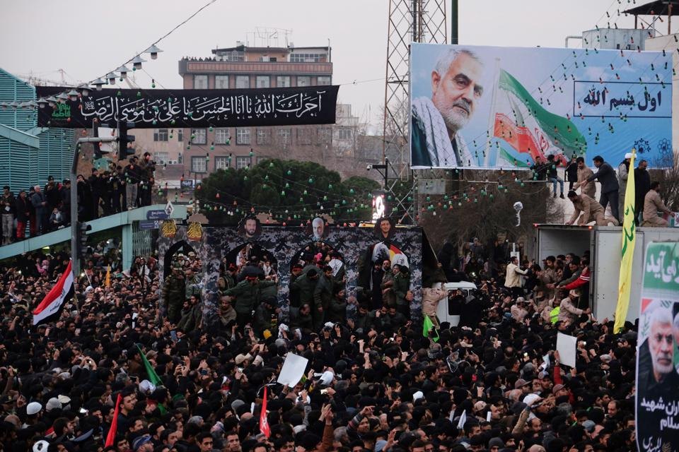 IRAN-IRAQ-US-POLITICS-UNREST