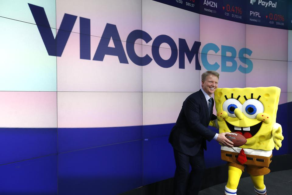 ViacomCBS' Stock Doubles In 2 Months; Is There Still Room For Growth?