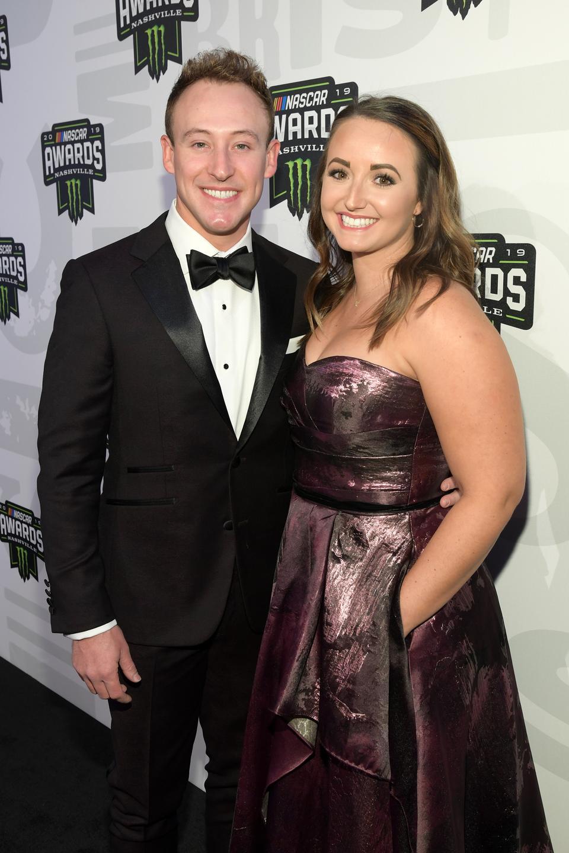 Monster Energy NASCAR Cup Series Awards Red Carpet