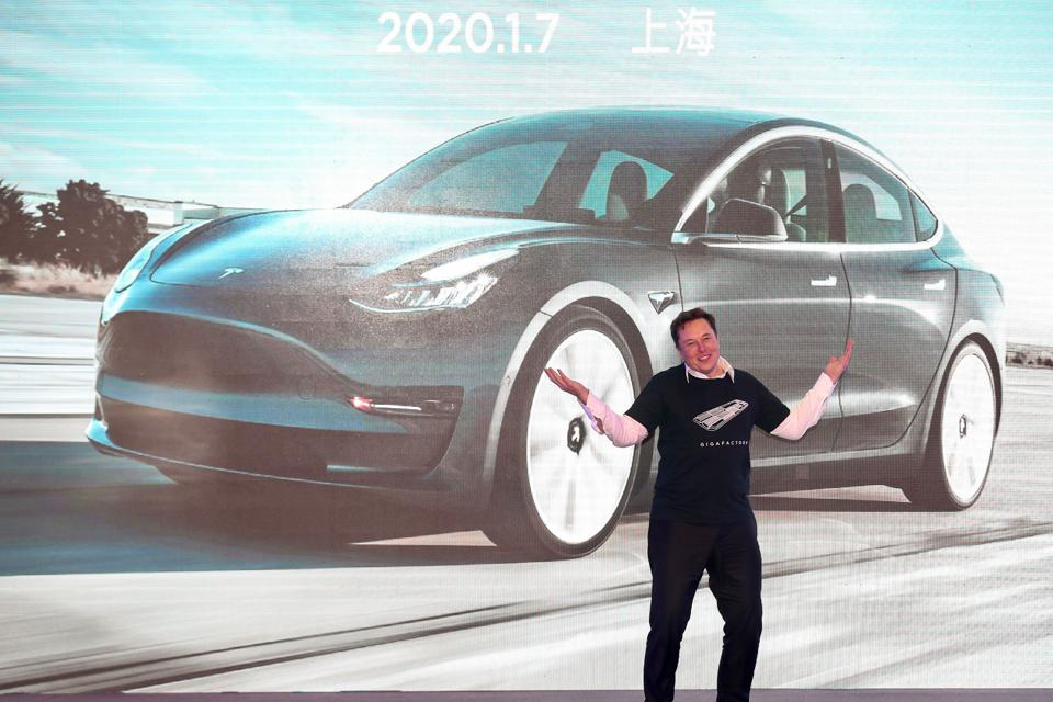Pwn2Own 2020 will pay $500,000 to anyone who can hack a Tesla Model 3