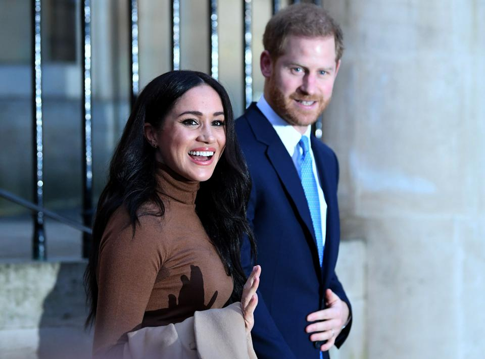 The Mini Abdication What Prince Harry S Withdrawal From Being A Senior Royal Means For Him And The Royal Family