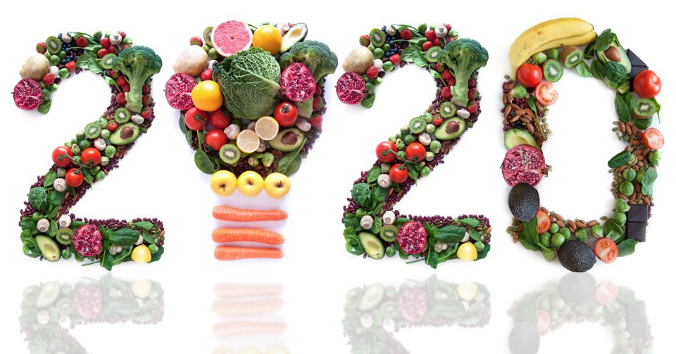 2020 year of food