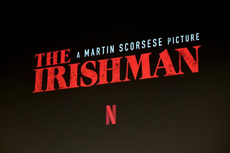 Our attention span is alive: 26 million Netflix subs streamed 'The Irishman' its first week