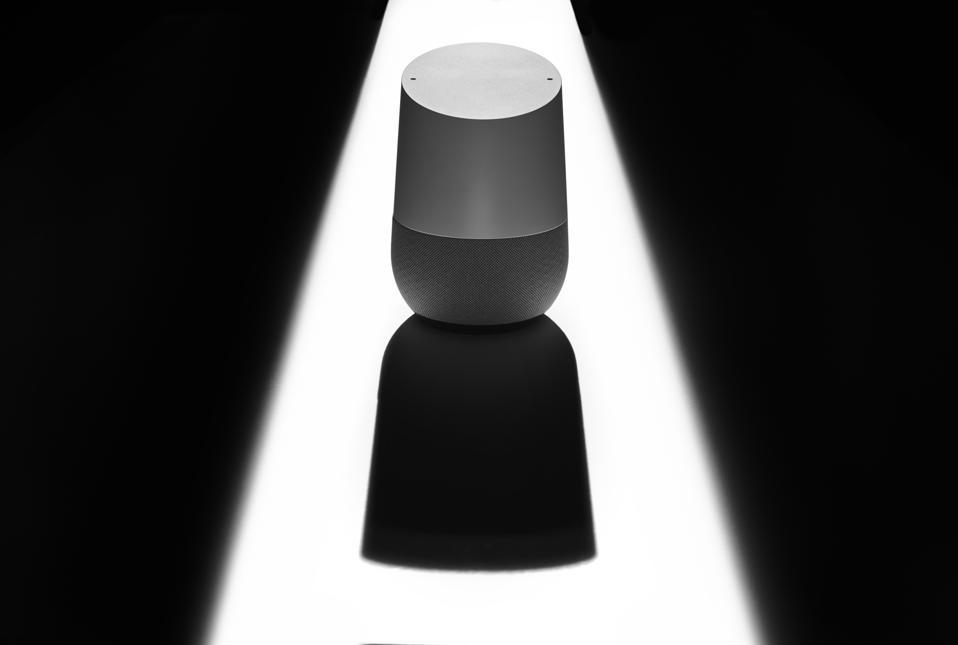 Smart Speaker Privacy & Security