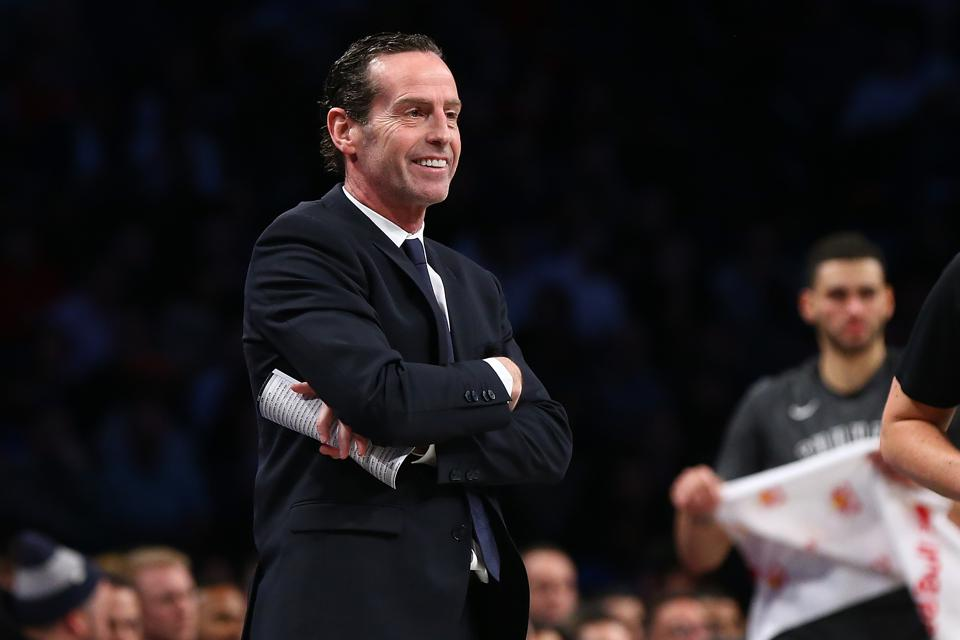 Kenny Atkinson's Firing Is The Latest Example Of Fragility In The World Of Coaching A New York Team