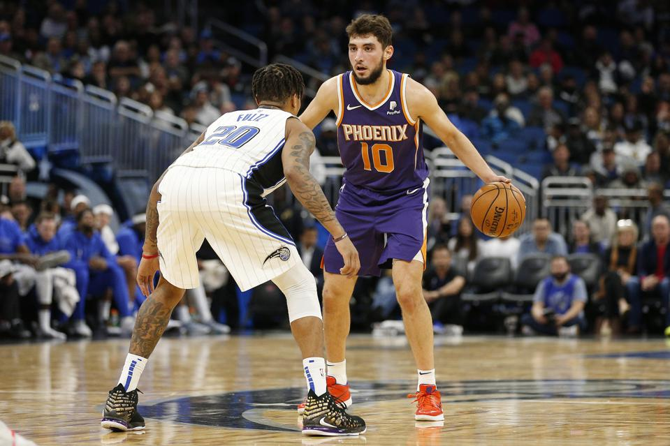 As The 2019 NBA Draft Class Disappoints, Two Phoenix Suns Rookies Are Off To Great Starts