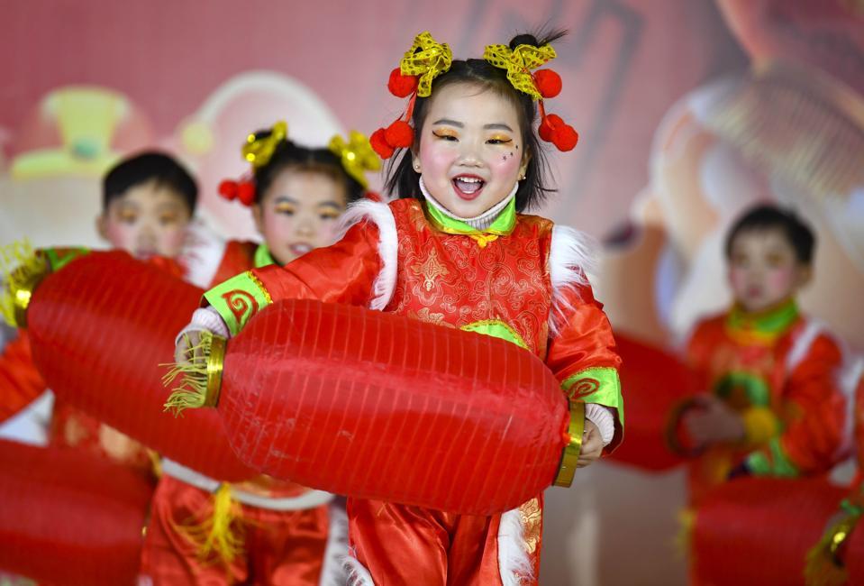 #CHINA-ANHUI-SPRING FESTIVAL-CELEBRATION (CN)