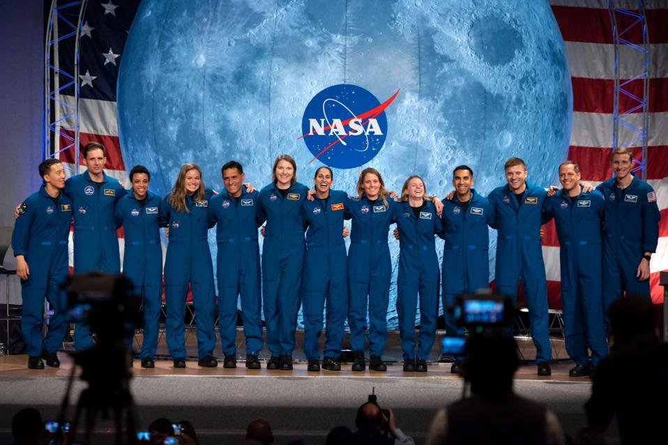 Dream Job? NASA Is Hiring New Astronauts For Moon Mission