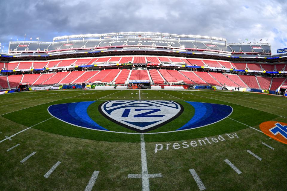 The way sports are distributed has been a much-evolving process and it looks like Apple could enter the space as well as it reportedly held discussions with the Pac-12 Conference about streaming games on its Apple TV+ platform.