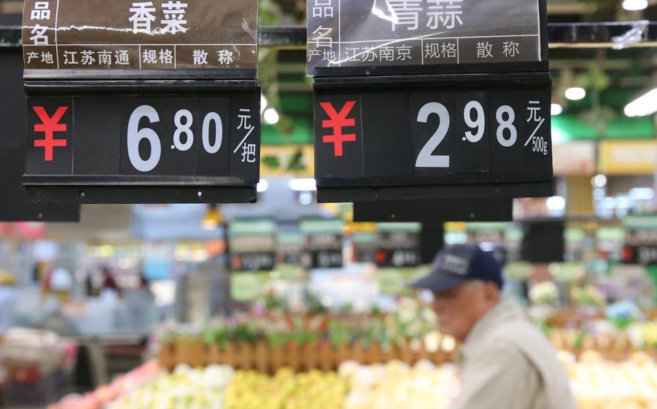 China Market Update: Stimulus Working