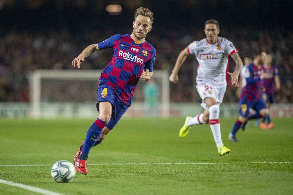 Not For Sale: Reborn Rakitic Taken Off Market By FC Barcelona