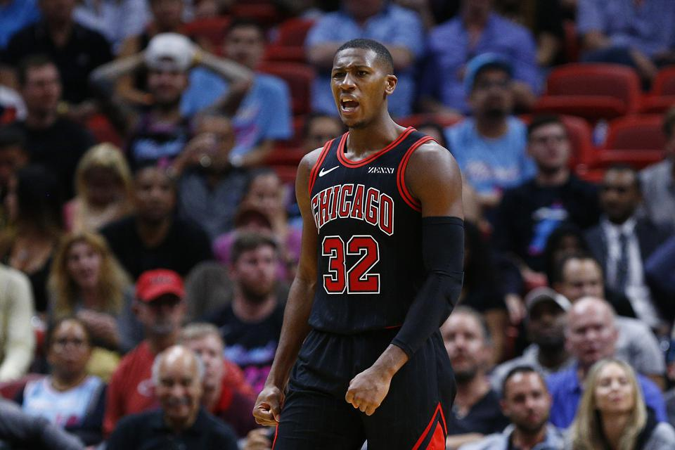 Bulls' Kris Dunn, Denzel Valentine Showing Value In Contract Years