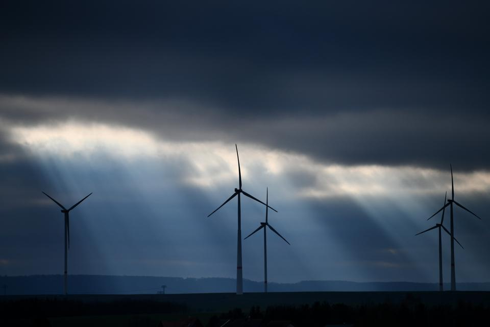 View From Davos: What's The Role of Electricity In The 'Circular' Economy?